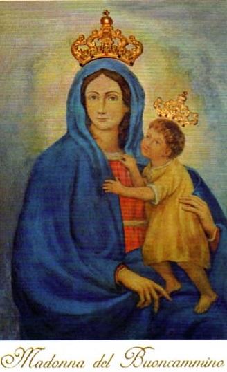 Madonna del buon Cammino