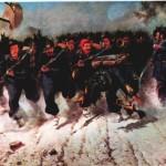 """Celebrazione del 148° anniversario della """"Breccia"""" di Porta Pia"""