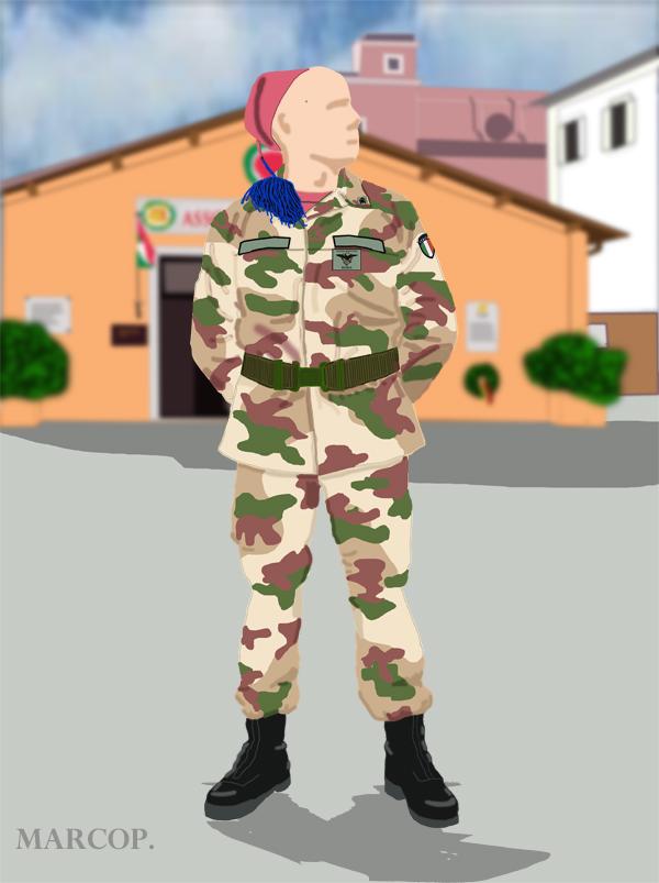 uniforme somalia