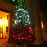 Sabato 1 dicembre, accensione dell'Albero del Bersagliere a Porta Pia