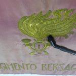 La Sezione di Roma finanzia il restauro dei Labari a Porta Pia
