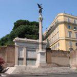 """La Sezione ha ottenuto il rinnovo dell'adozione del monumento della """"Breccia"""""""