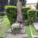 Commemorazione della MOVM Enrico Toti