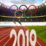 E' stato presentato il calendario 2019 della Sezione