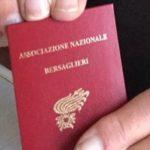 RINNOVO TESSERE ANB                SEZIONE DI ROMA