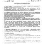 RIAPERTURA DELLA SEZIONE DI ROMA CAPITALE
