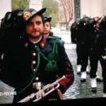 LA TV INGLESE A PORTA PIA
