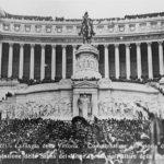 4 NOVEMBRE GIORNATA DELL'UNITA' NAZIONALE E DELLE FORZE ARMATE