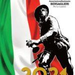 IL CALENDARIO 2021 DEI BERSAGLIERI     DI ROMA CAPITALE.