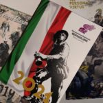 VIDEO PRESENTAZIONE DEL CALENDARIO 2021 DEI BERSAGLIERI DI ROMA CAPITALE
