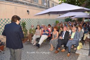 14 giugno spettacolo romanesco