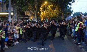 22 luglio 2017 festa de Noantri