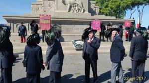 23 settembre 2017 celebrazione 147 anniversario Breccia