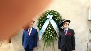 16 ott 2017 Commemorazione deportazione ebrei