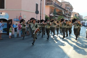 Concerto a Trevignano Romano 11 luglio 2015