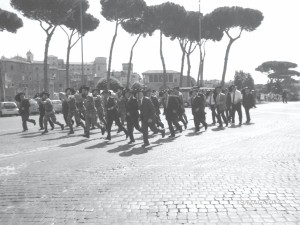 """""""L'Esercito marciava"""" 19 maggio 2015"""